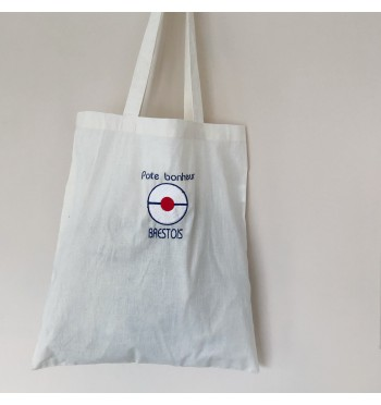 TOTE BAG mariniére